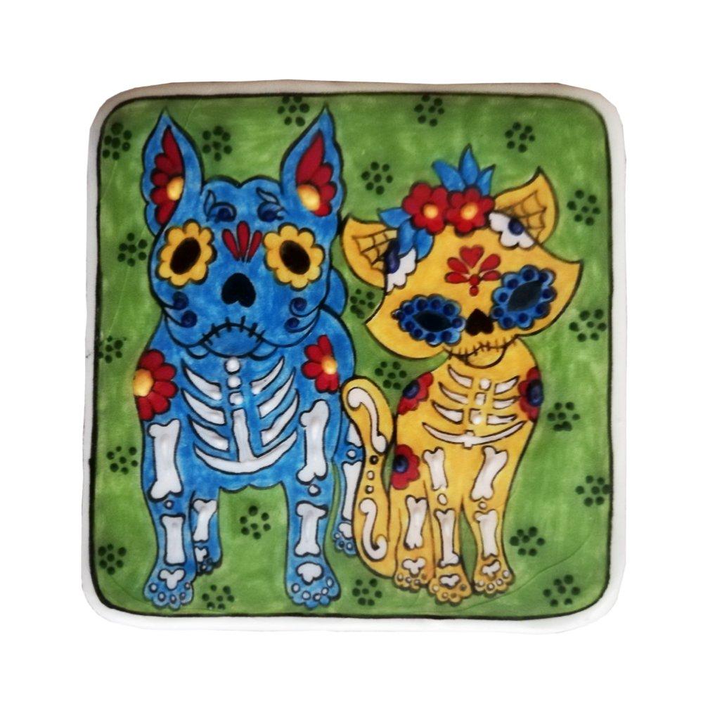 Ceramic Coaster - 012