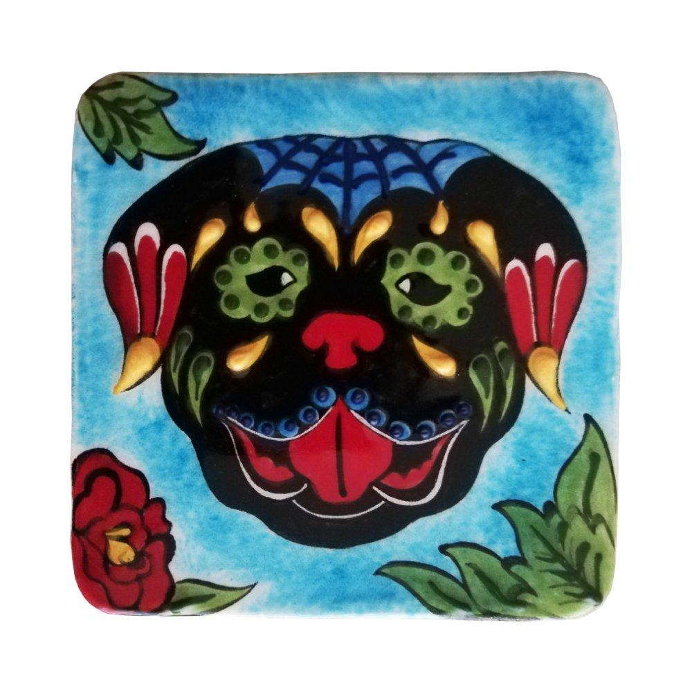 Ceramic Coaster - 011