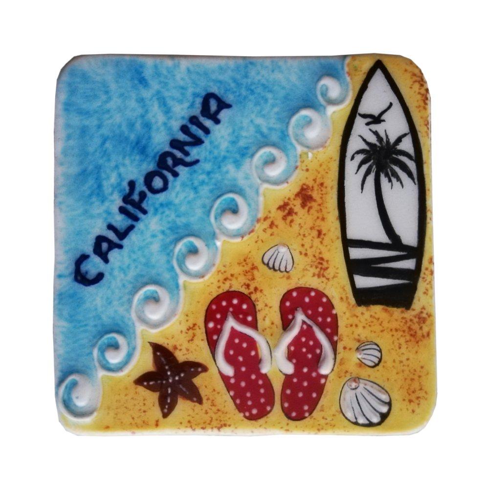 Ceramic Coaster - 013