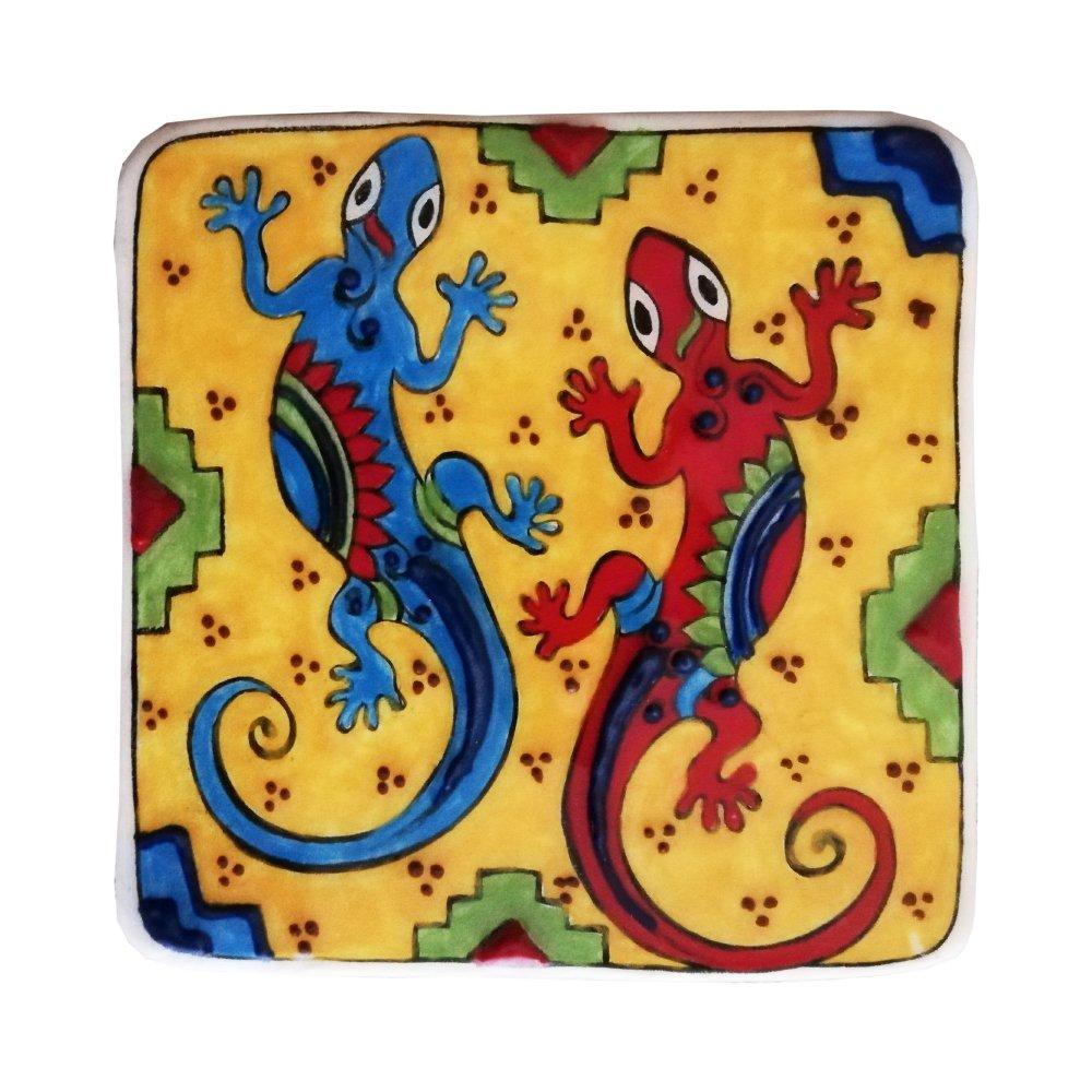 Ceramic Coaster - 008