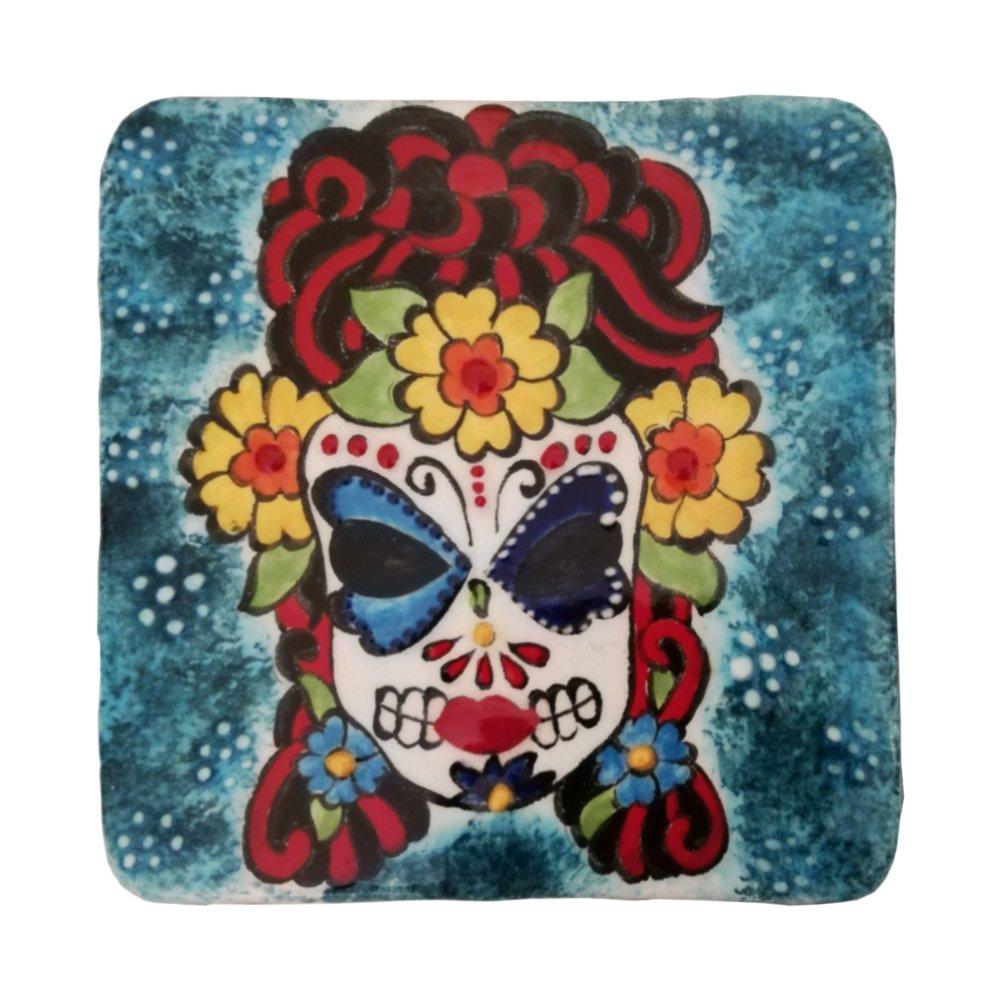 Ceramic Coaster - 001