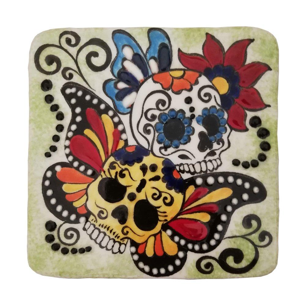 Ceramic Coaster - 002