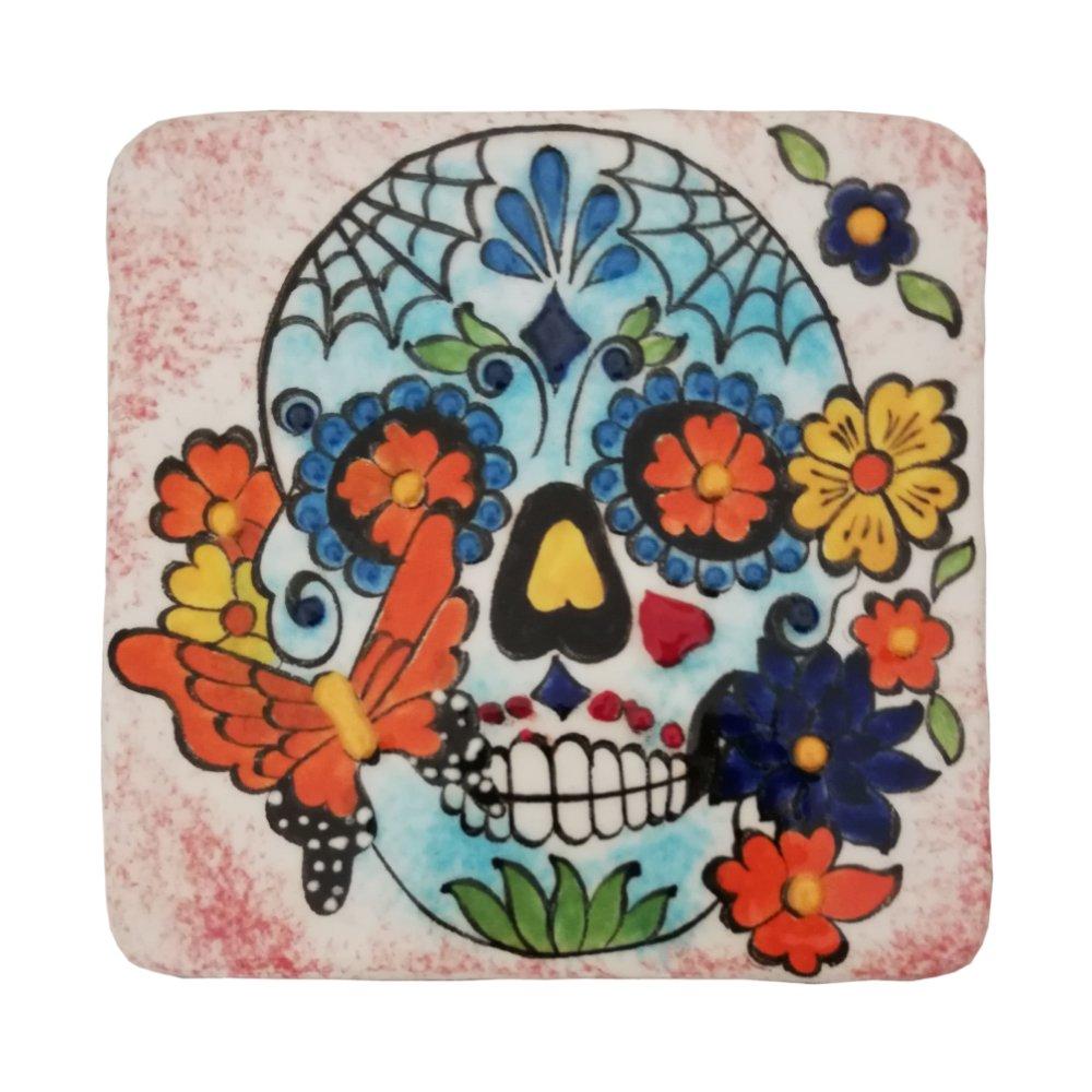 Ceramic Coaster - 003