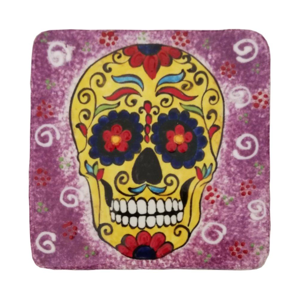 Ceramic Coaster - 004