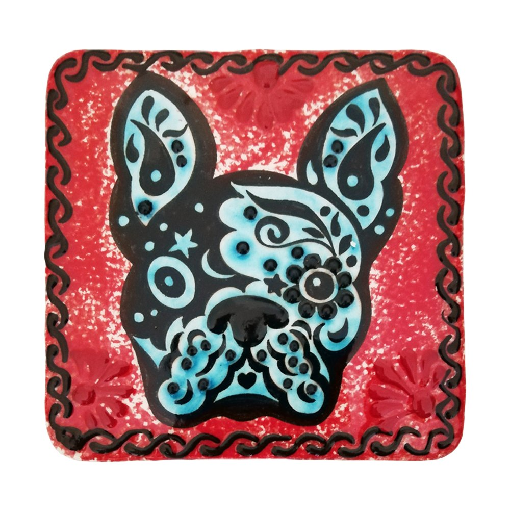 Ceramic Coaster - 007