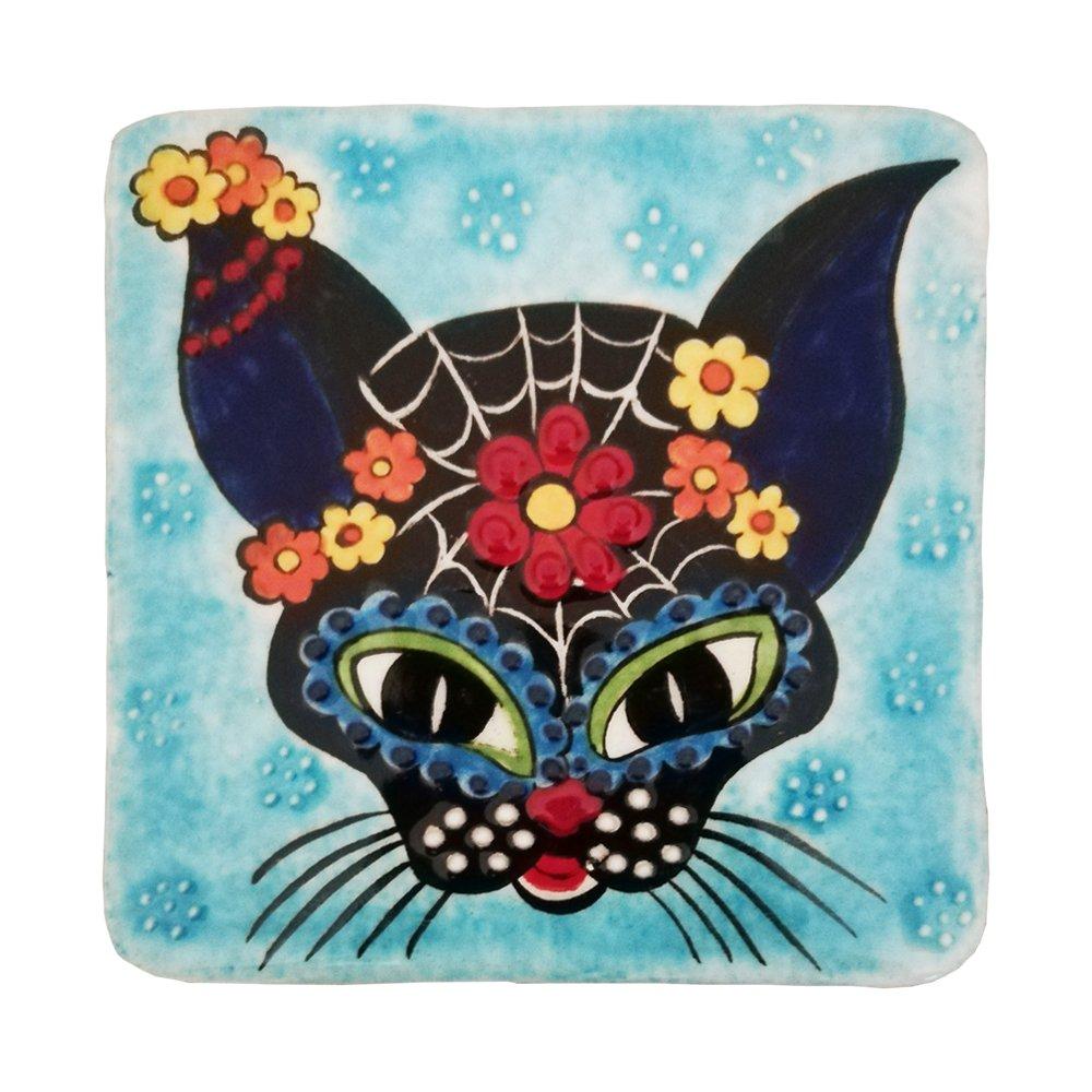 Ceramic Coaster - 009